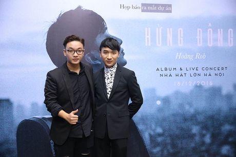 NSUT Linh Nga tai xuat vi trai tre choi violin - Anh 8