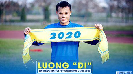 Luong 'di' don tin cuc vui truoc them ban ket AFF Cup 2016 - Anh 1