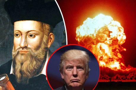 Tien doan dang so cua nha tien tri Nostradamus ve nam 2017 - Anh 1