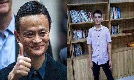 Thanh nien TQ bo 3 ty dong phau thuat cho giong Jack Ma - Anh 1