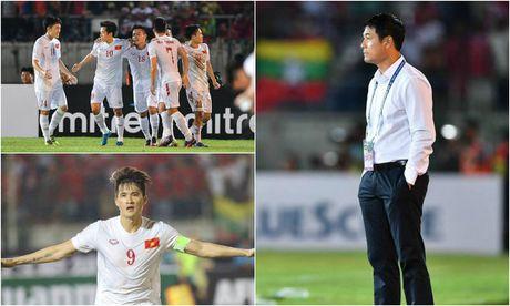 Diem du cho DT Viet Nam truoc them ban ket AFF Cup 2016 - Anh 1