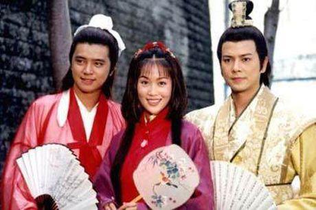 Khong ngo ngoai doi 'Duong Tang' lai cuoi 'Ho Ly Tinh' - Anh 1