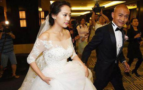 Khong ngo ngoai doi 'Duong Tang' lai cuoi 'Ho Ly Tinh' - Anh 2