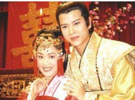 Khong ngo ngoai doi 'Duong Tang' lai cuoi 'Ho Ly Tinh' - Anh 4