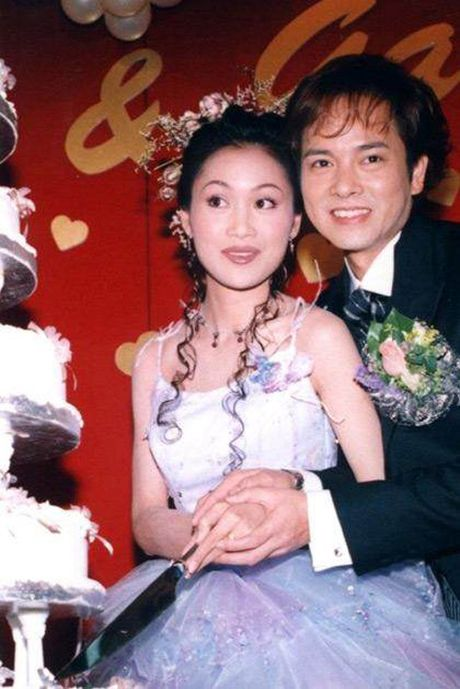 Khong ngo ngoai doi 'Duong Tang' lai cuoi 'Ho Ly Tinh' - Anh 5