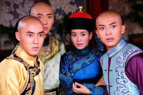 Khong ngo ngoai doi 'Duong Tang' lai cuoi 'Ho Ly Tinh' - Anh 6