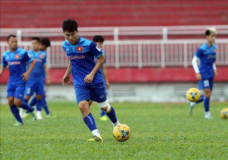 Xuan Truong can cai thien dieu gi tai ban ket AFF Cup 2016? - Anh 1