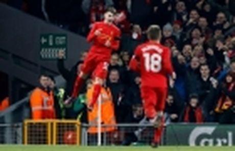 Fan Liverpool khen Ben Woodburn nhu Gerard moi, gioi hon ca Rashford - Anh 3