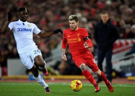 5 diem nhan Liverpool 2-0 Leeds: Klopp can them mot tien dao - Anh 2