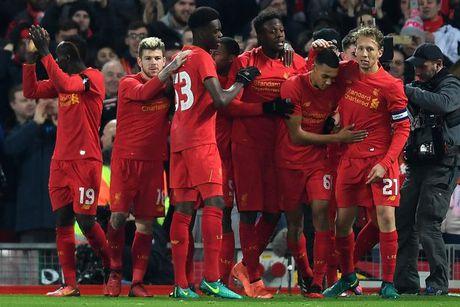 5 diem nhan Liverpool 2-0 Leeds: Klopp can them mot tien dao - Anh 4