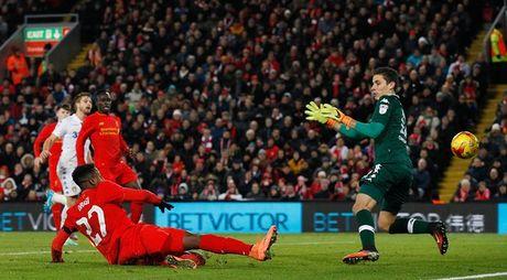 5 diem nhan Liverpool 2-0 Leeds: Klopp can them mot tien dao - Anh 5