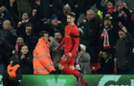 5 diem nhan Liverpool 2-0 Leeds: Klopp can them mot tien dao - Anh 6