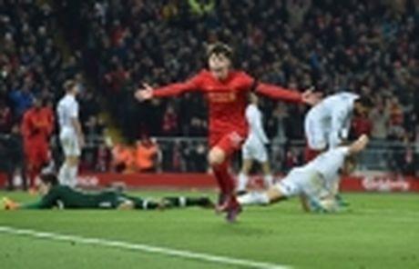 02h45 01/12, Arsenal vs Southampton: Cuoc choi cua lop tre - Anh 10