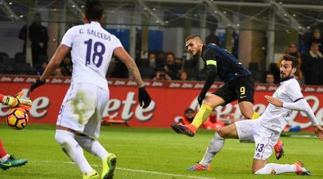 Sau vong 14 Serie A: Thanh Milano dai thang - Anh 2