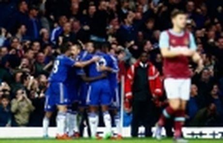 Khong thay doi, Mourinho se bi duoi 6 lan nua - Anh 4