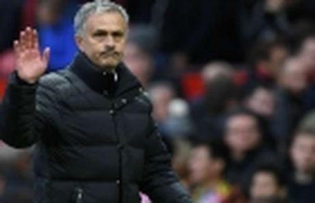 Khong thay doi, Mourinho se bi duoi 6 lan nua - Anh 5