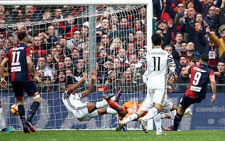 Goc Serie A: Khi Juventus khong con 'co don tren dinh' - Anh 1