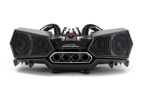 Sieu loa Lamborghini co gia dat ngang Toyota Vios - Anh 1
