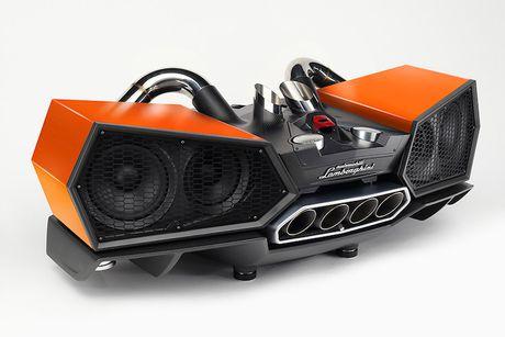 Sieu loa Lamborghini co gia dat ngang Toyota Vios - Anh 2