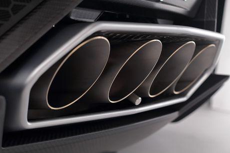 Sieu loa Lamborghini co gia dat ngang Toyota Vios - Anh 3