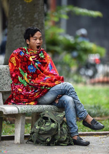 Sung sot voi muon kieu chong lanh ba dao cua nguoi Viet - Anh 6