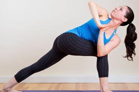 5 sai lam pho bien cua nguoi tap yoga - Anh 1