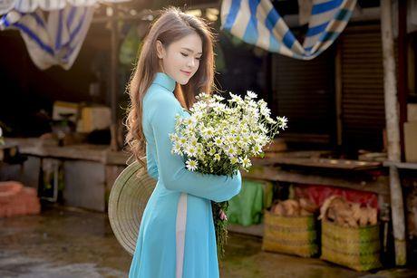 Cuc hoa mi Ha Noi khoe sac ben thieu nu Sai Gon - Anh 10