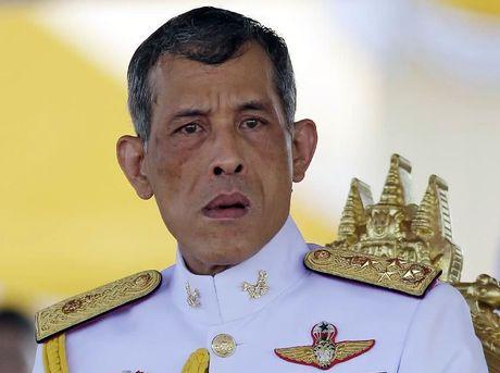 Thai Lan don nha vua moi - Anh 1