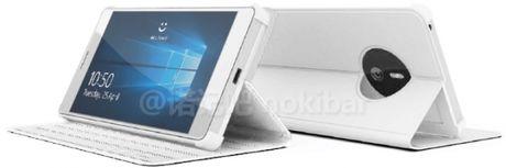 Surface Phone se duoc trang bi chip vi xu ly moi nhat cua Qualcomm - Anh 1