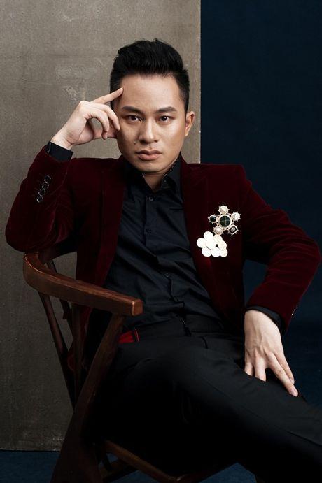 Tung Duong: Toi thuong phu nu! - Anh 1