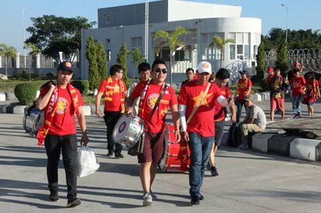 Anh Khoa, Toc Tien hat cuc sung ca khuc co vu doi tuyen Viet Nam tai AFF Cup - Anh 2