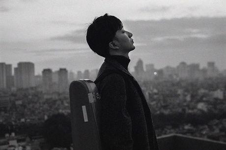 Hoang Rob thuc hien live concert dau tien cua nghe si violin tai Viet Nam - Anh 2