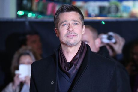 Brad Pitt da khong don Le ta on cung vo cu va cac con - Anh 1