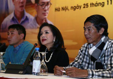 NSUT Minh Trang: Van con nang long voi Ha Noi - Anh 3