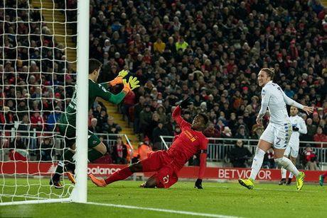 Sao tre toa sang, Liverpool lap ky luc o League Cup - Anh 5