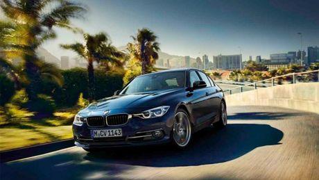 Tam dung thong quan xe o to BMW, xem xet khoi to Euro Auto - Anh 1