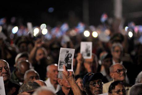 Cuba la Fidel - Anh 2