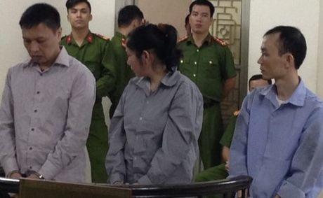 Chi dao rut khong hon 500 trieu, TGD linh an tu 10 nam - Anh 1