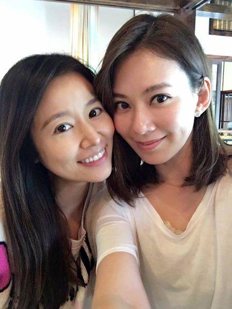 Ba bau Lam Tam Nhu lo dien sau thoi gian 'o an' - Anh 2