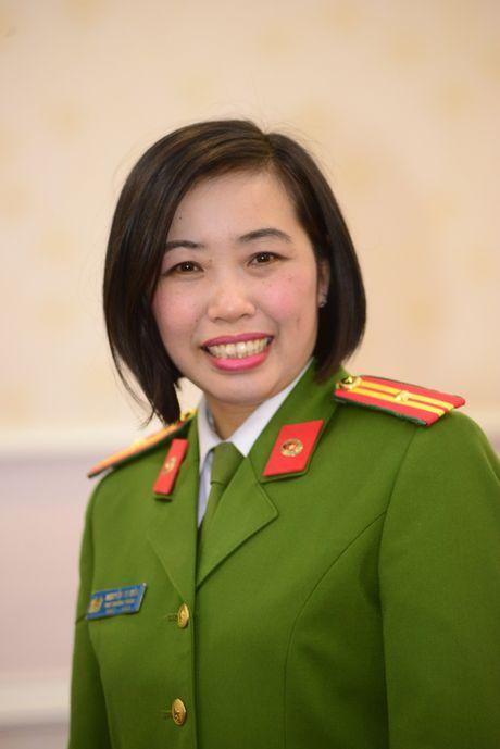Vinh danh cac nha khoa hoc nu xuat sac Viet Nam nam 2016 - Anh 4
