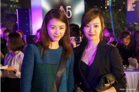 Loat sao Kpop pha vo dinh kien 'dien vien dep hon idol' - Anh 1