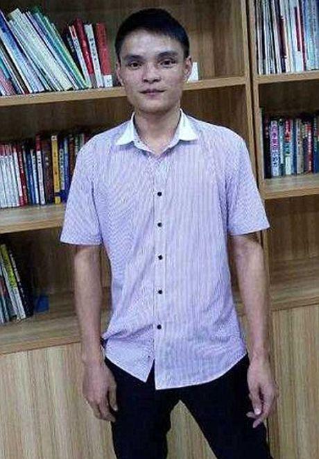 Trung Quoc: Chang trai phau thuat giong ty phu Jack Ma - Anh 1