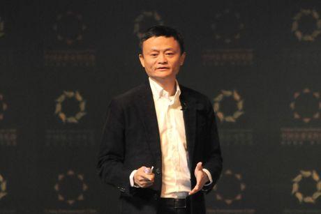 Trung Quoc: Chang trai phau thuat giong ty phu Jack Ma - Anh 2