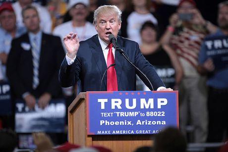 Vi sao Trung Quoc lo so ong Donald Trump? - Anh 1