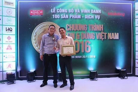 Siro Ho-cam Ich Nhi la san pham so 1 trong dong Siro Ho cam Dong duoc - Anh 3