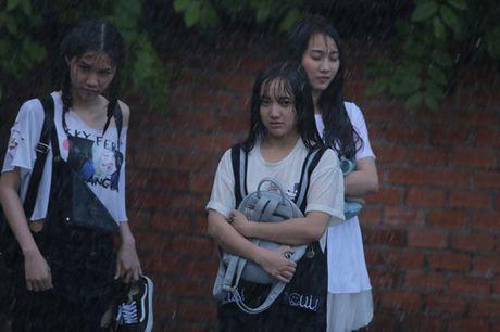 Sau giai thuong tai Nhat, Truong Quang Thinh lam phim cho teen - Anh 2