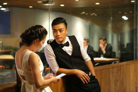 Sau giai thuong tai Nhat, Truong Quang Thinh lam phim cho teen - Anh 3
