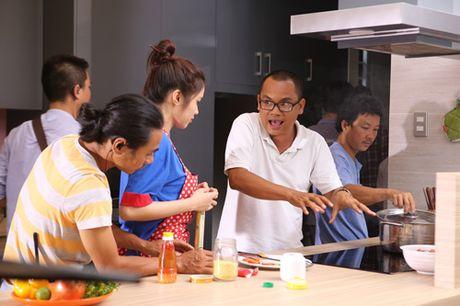 Sau giai thuong tai Nhat, Truong Quang Thinh lam phim cho teen - Anh 5