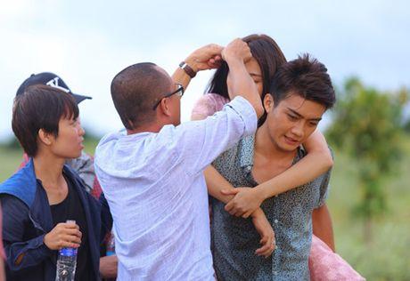 Sau giai thuong tai Nhat, Truong Quang Thinh lam phim cho teen - Anh 6