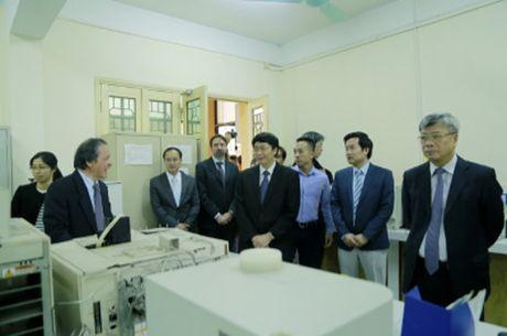 Ban tin KHCN hang tuan cua Tap chi dien tu Kham Pha (tu 19/11 - 26/11) - Anh 2